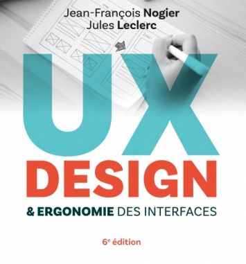 Ergonomie des interfaces