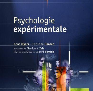 Pyschologie expérimentale