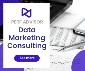 Data marketing consulting